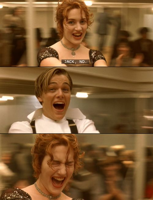 rose & jack dawson: Delete Scene, Cat, Funny Things, Funny Pictures, Funny Stuff, Movie, Titanic Delete, Funny Photos, Jack O'Connel