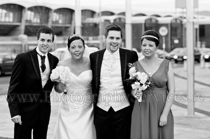 Wedding in Dublin   #Weddingday #Fabday #Weddings #Wedding  #Weddingphotography #WeddingPhotographer #Bride #Groom #Blackandwhite #BWPhotography