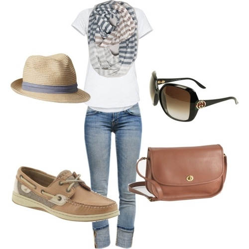 Summer Casual- all me !