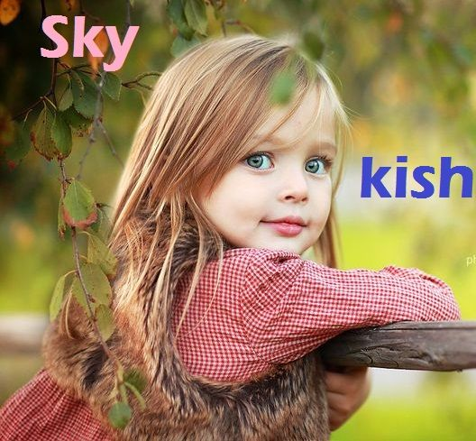 pin by sky kish - photo #4