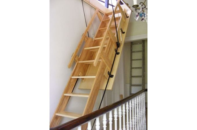 Loft Centre Products: Loft Ladders, Loft Hatches And Ladders