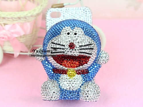 Doraemon Case - Yukiumi, Your Online Japanese Outlet for Hime & Kawaii Accessories