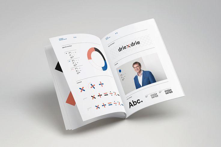 driexdrie - branding | Abduzeedo Design Inspiration