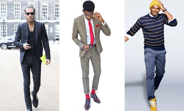 """男前研究所の着こなしポイント解説においても、メンズファッション誌においても多用される""""差し色""""。うまく取り入れれば着こなしに効果的にアクセントを加えることができる色使いである反面、今まで頻繁に言及されながらもそれ自体が解説・説明されることのなかった概念でもあります。今回は""""差し色""""に注目して効果的な差し色コーデのコツから、具体的な着こなしにいたるまで紹介していきたいと思います。 差し色(アクセントカラー)とは? 別名アクセントカラー・強調色とも言われ、ファッションコーディネートの中に取り入れてスパイスを加える役回りを担う色使いを意味します。数ある配色テクニックのひとつであり、必ず取り入れが必要というわけではありません。「単調な着こなし配色全体を引き締める効果を狙いたい」逆に「この小物のブルーを差し色として目立たせたい」など明確な目的があるときに意識的に取り入れるテクニックです。  色彩学の中に""""色彩調和(カラーハーモニー)""""という考え方がありますが、ファッションコーディネートやインテリアコーディネートにおける色使いは、..."""