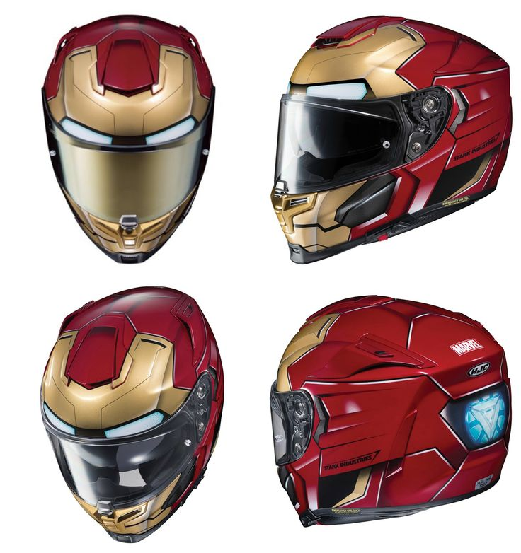 HJC RPHA 70 ST Iron Man Bike Helmet Assessment