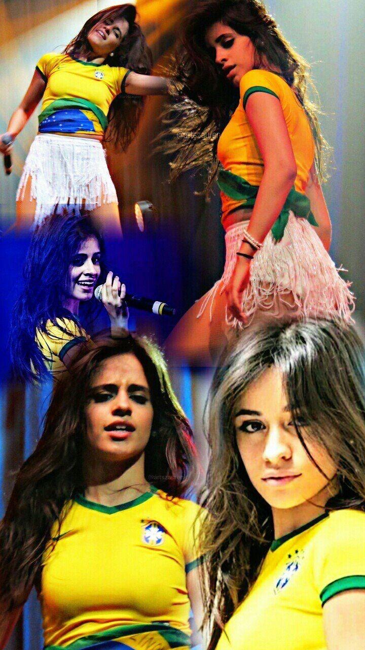 Meia brasileira