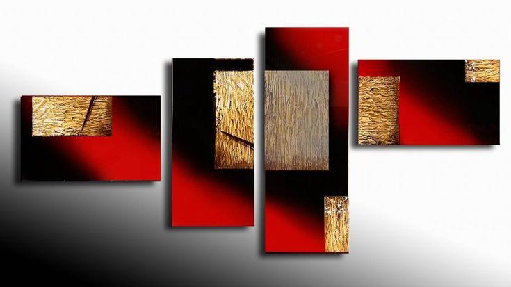 cuadros acrilicos abstractos (5)