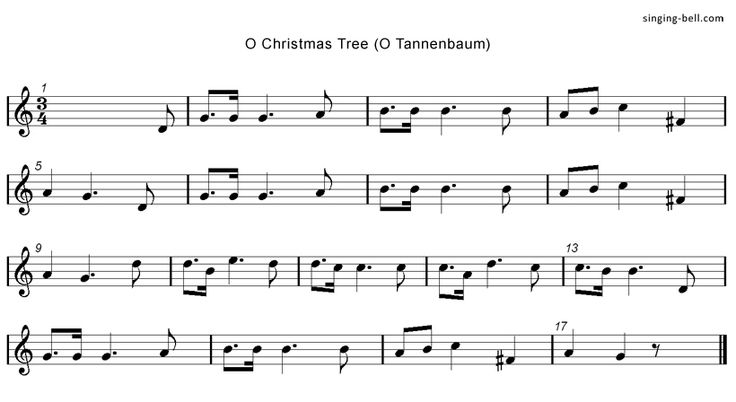 17 Best Images About Free Xmas Music Scores/Sheets On