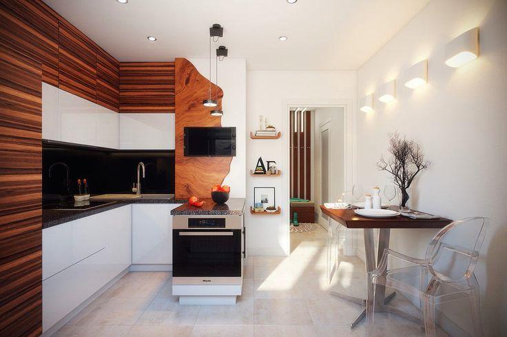 Кухня в современном стиле. Стильная угловая кухня. Небольшая кухня в светлых тонах. #justhome#джастхоум#джастхоумдизайн  ❤️❤️❤️Just-Home.ru Бесплатный каталог дизайн проектов квартир. Более 900 практичных и бюджетных проектов . Переходите на сайт и выбирайте лучшее!  #кухня #кухнявсветлыхтонах #небольшаякухня #дизайнкухни #идеидлякухни #интерьеркухни #ремонткухни #современнаякухня #стильнаякухня #фотокухни #стильныйремонт #идеиремонта #интерьерквартиры #дизайнинтерьераквартиры