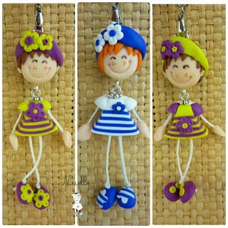 polymer clay, porcelana fria, masa flexible, biscuit, pasta francesa, cold porcelain