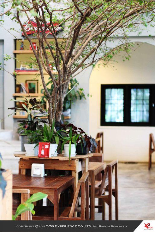 Cafe De Flore Bangkok Thailand Homedecor