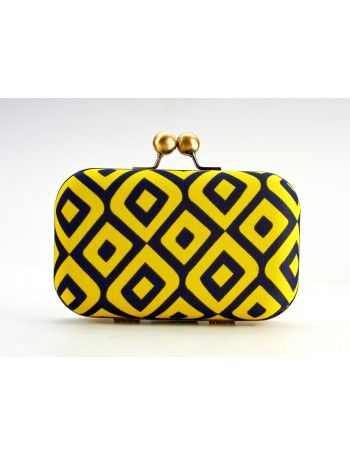 Party Wear Designer Clutch