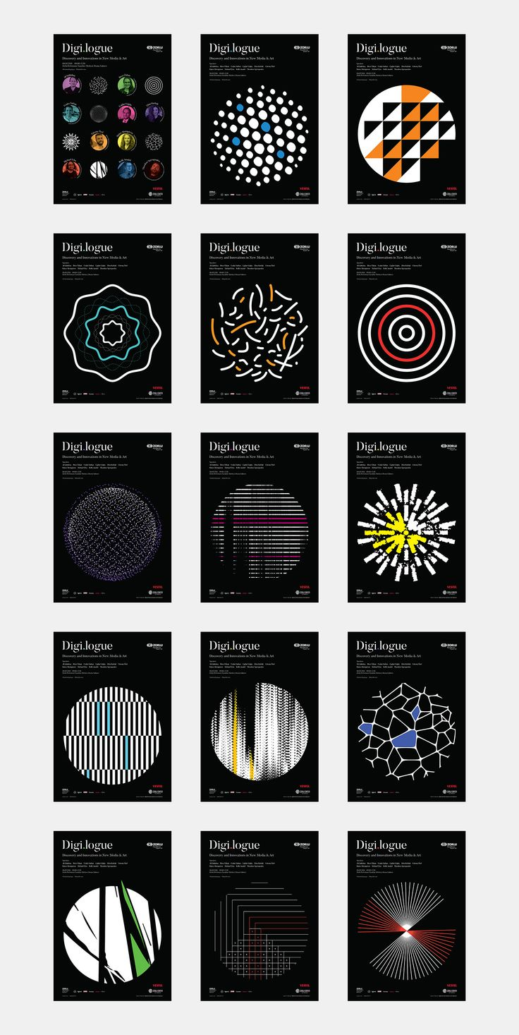 Poster design reference - Find This Pin And More On Poster Design