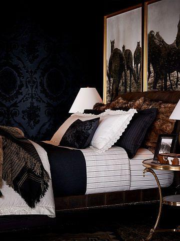 Merveilleux Gold Creek Lodge Collection   Ralph Lauren 10/2016