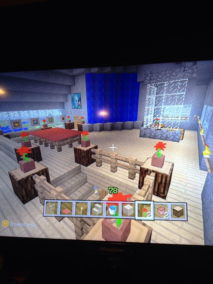 Moki  Modern Mansion/House II Minecraft Project | Minecraft | Pinterest |  Minecraft Projects