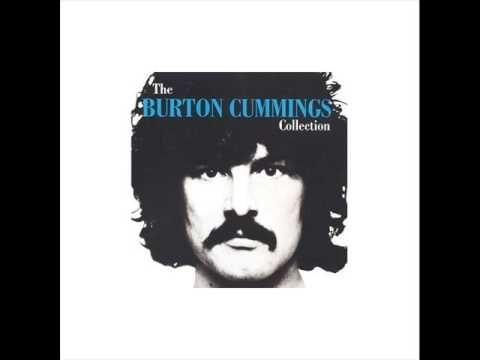 ▶ Burton Cummings - Stand Tall - 1976 Album Cut - YouTube