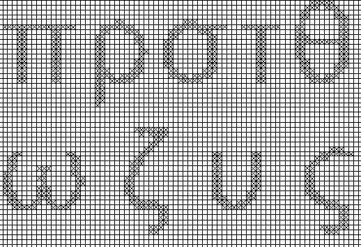 Grieks alfabet 1 kleine letters 2