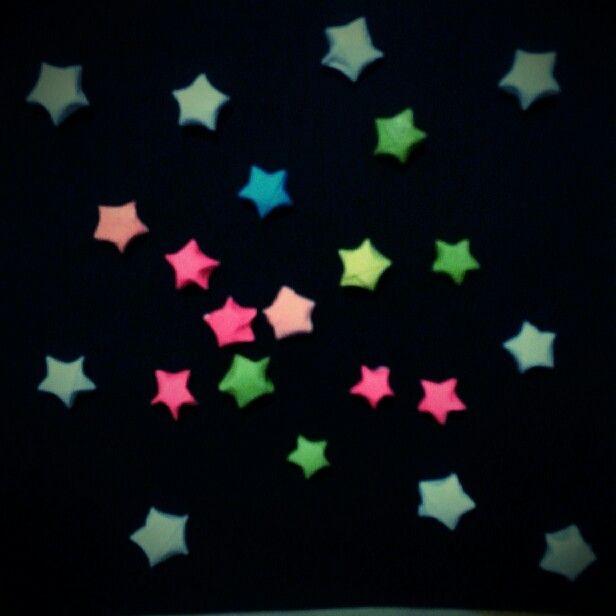 Lucky Stars ~