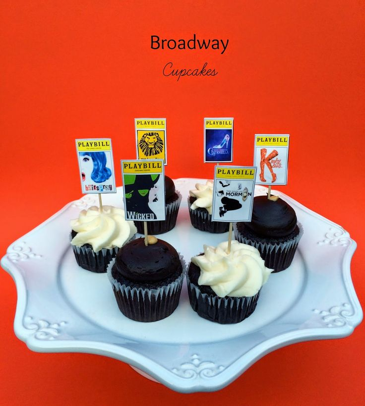22 Best Images About Broadway Party Theme On Pinterest: 32 Best Images About Broadway Birthday Party! On Pinterest