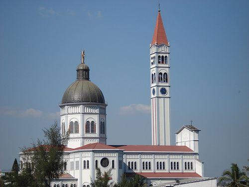 Iglesia Maria Auxiliadora, San Salvador, El Salvador