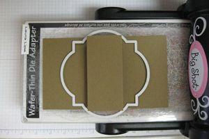 Layered Window Frame Tutorial - Splitcoaststampers
