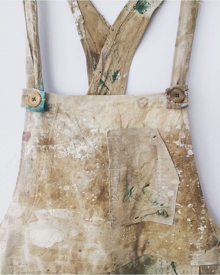 rareweaves:   THE RW DROP CLOTH OVERALLS 1.... - a journey of a thousand miles...