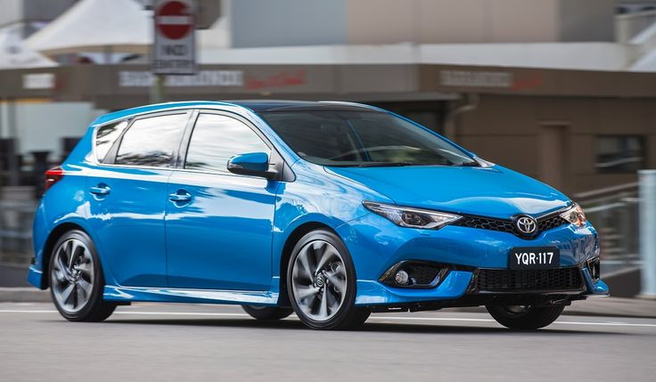 2017 Toyota Corolla ZR Hatch road test and review… After sampling the base-model Toyota Corolla Ascent sedan last week it was good to do a back-to-back road test of the Corolla hatch. This time though [...]
