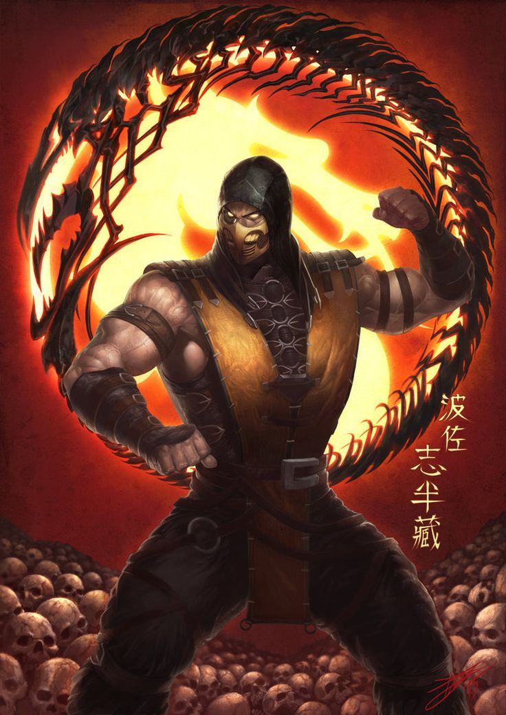 """Mortal Kombat 9 this is the best game ever. Mortal Kombat""""game, can't wait for the new one in april ugh yes."""