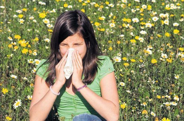 KOAH ve astım hastalarına bahar önerileri!