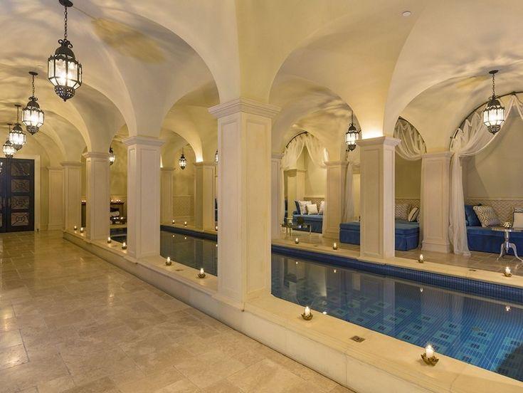 Magnificent Mediterranean Estate – $55,000,000 | Pricey Pads