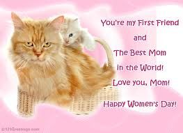 Happy Women's Day SMS Messages