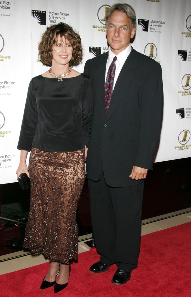 Mark harmon he is and actors on pinterest for Are mark harmon and pam dawber still married