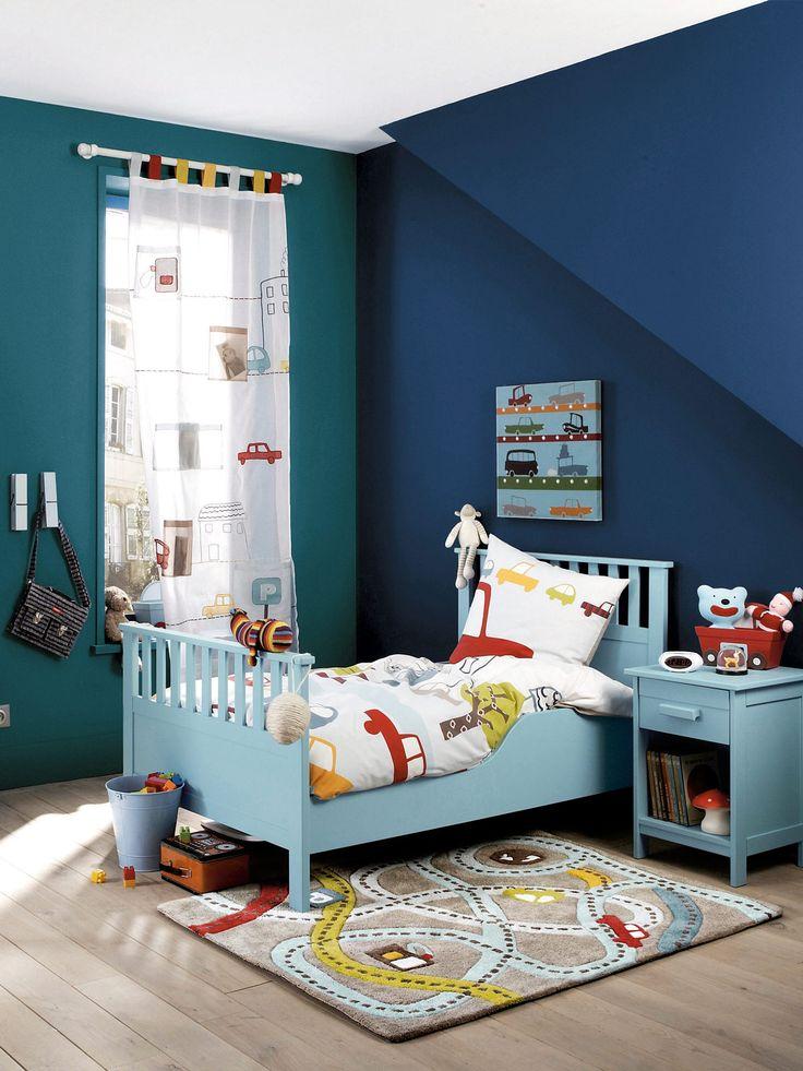17 best images about chambre de gar on on pinterest - Chambre enfants garcon ...