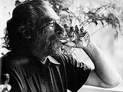 Sonidos Clandestinos: Casos y Letras: Charles Bukowski