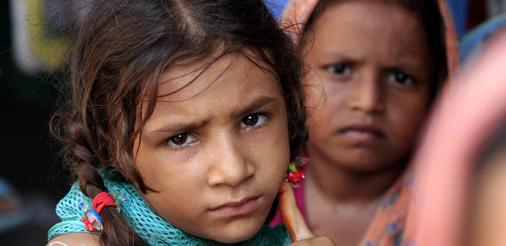 """""""Abandoned, Aborted, or Left for Dead: These Are the Vanishing Girls of Pakistan."""": Pakistan, News, Vanishing Girls, Left, Dead, Abandoned"""