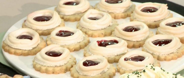 Cookies con glasé real