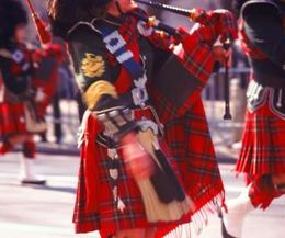 Scottish-Themed Party Ideas