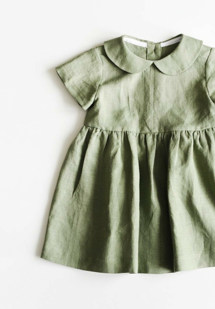 7455f80d2 green baby dress, baby girl dress, green, baby clothes, | Children's ...