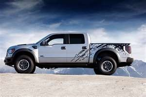 f-150 svt ford rapter futuer truck lol