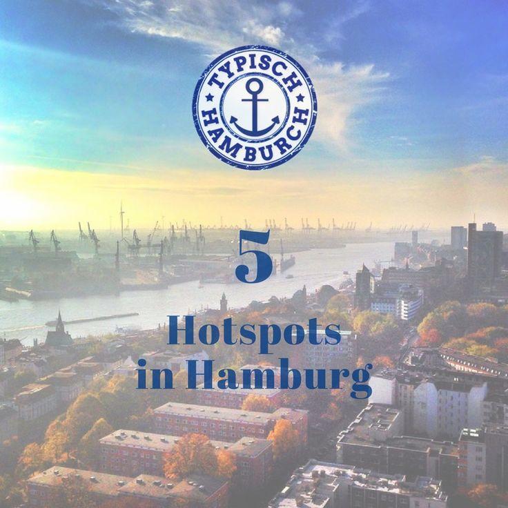 Hamburg hat viel zu bieten. Für manche vielleicht sogar zu viel. Und neben den Klassikern wie Michel, Fischmarkt und Landungsbrücken gibt es einiges zu entdecken....