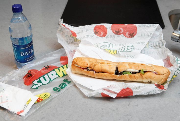 If the oddly squishy texture of Subway's chicken has ever given you pause, you may feel validated by the findings of one Canadian study.
