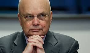 CIA and NSA Michael Hayden