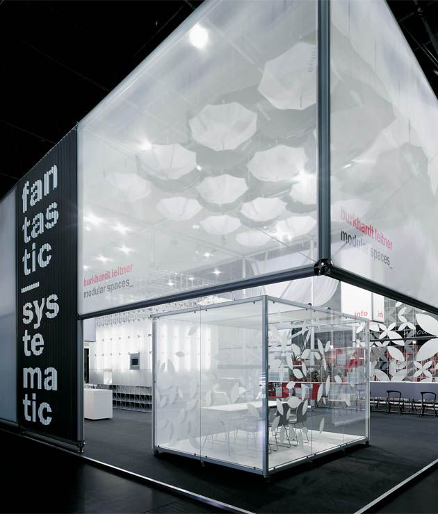 audi trade show booths - Google Search
