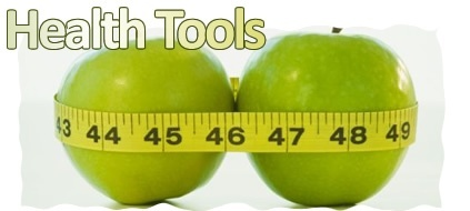 50+ Healthy Tools:   Body Composition  Target Weight   Kids Body Composition  Adult Body Composition I (Advanced Measurement)  Adult Body Composition II   (General Measurement)  Target Weight  Waist-Hip Ratio  Waist-to-Height Ratio   Blood Pressure Assessment   Blood Alcohol Estimator  BMI Calculator (Body Mass Index)  BMR Calculator (Basal Metabolic Rate)  Calories Burned Calculators