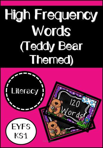 Teddy-Bear-Themed-High-Frequency-Words.pdf