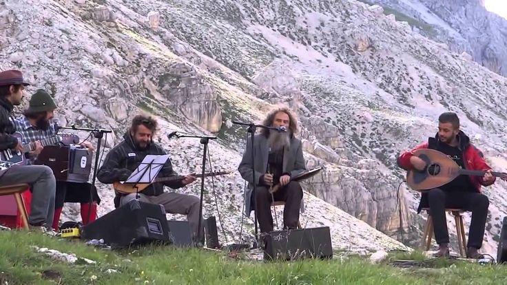 Η φωνή του Ψαραντώνη στις Άλπεις (Βίντεο) http://mantinad.es/1NlVNmv