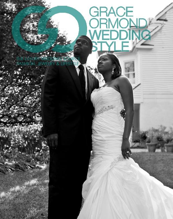 Grace Ormonde Wedding Style Cover Option 10 #theluxuryweddingsource