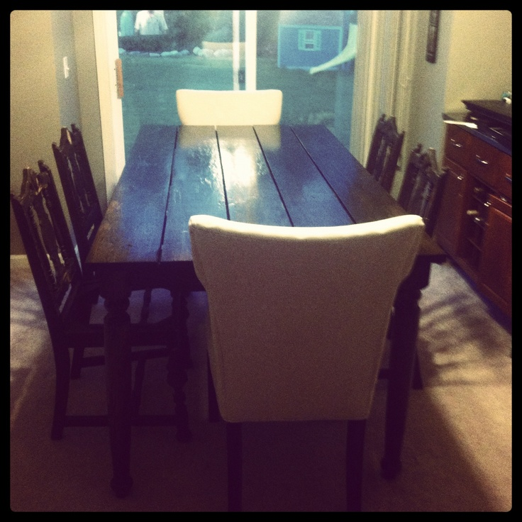 best  about Dining room table on Pinterest
