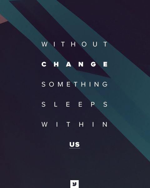 Without Change