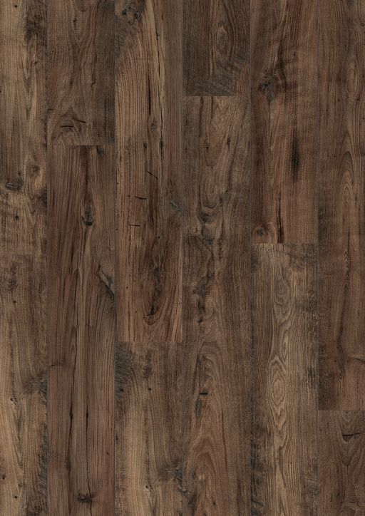 QuickStep Perspective Wide Reclaimed Chestnut Brown Planks 2v-groove Laminate Flooring 9.5 mm, QuickStep Laminates - Wood Flooring Centre